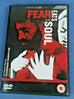 FEAR EATS THE SOUL  REGION 2 DVD VERY GOOD CONDITION
