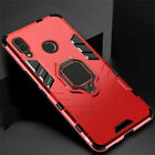 For Xiaomi Redmi Note 7 6 5 Pro 4 4X Magnetic Kickstand Hybrid Armor Case Cover