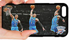 RUSSELL WESTBROOK OKC PHONE CASE FOR iPHONE XS MAX XR X 8 PLUS 7 6 6S PLUS 5S 5C