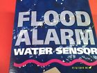 Quorum Security Systems - Flood Alarm Water Sensor
