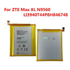 OEM Battery For ZTE /Blade X Max Z983 /Max XL N9560 /GRAND X MAX 2 Z988