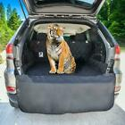 Dog Car Seat Cover & Cargo Liner rear Bench! Convertible Hammock