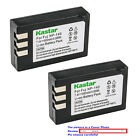 Kastar Replacement Battery Pack for Fujifilm NP-140 FNP-140 & Fuji BC-140 BC140