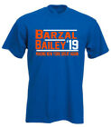 Mathew Barzal Josh Bailey New York Islanders Stanley Cup 2019 T-Shirt $18.99 USD on eBay