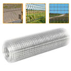 Safety Barrier Fencing Fence Mesh Roll Netting Galvanized Heavy Duty Panels Wire
