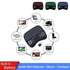 Wireless TV Max Keyboard for Remote BOX Android Control Mini PC Mouse Gaming NEW