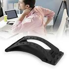 Back Massage Stretcher Posture corrector Spine Relax Pain Relief Lumbar Support
