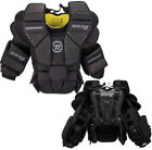 Warrior Ritual GT2 Goalie Chest  Arm Protector Sr