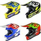 Just1 J32 Rave Motocross Off Road Crash Helmet Motorcycle Quad ATV MX New