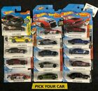 Hot Wheels Dodge Charger Singles  - Pick your CAR - Make your own Lot $1.88 USD on eBay