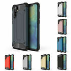 For Huawei P30,P30Pro Y6 Shockproof Hybrid Hard Case Rugged Armor Bumper Cover