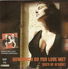 COMBIEN TU M'AIMES? HOW MUCH DO YOU LOVE ME? Monica Bellucci PAL DVD only French