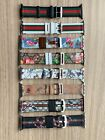 I  Watch Band  Leather For Apple Watch  6 5 4 3 2 1 44/42/40/38mm