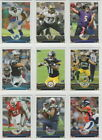2013 Topps Football Team Sets **Pick Your Team** on eBay