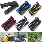 "Motorcycle CNC Handle Bar 7/8"" Hand Grips For YAMAHA R1 R6 HONDA CBR600 1000RR $9.11 USD on eBay"