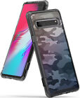 For Samsung Galaxy S10 5G Ringke [FUSION DDP DESIGN] Shockproof Back Case Cover