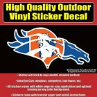 Denver Broncos Many Designs & Sizes Car Window Vinyl Decal Sticker on eBay