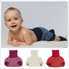 Kyпить Pull on Diaper Cover for Baby Boys and Girls, 100% Organic Merino Wool Double Kn на еВаy.соm