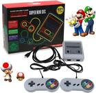 Mini Retro Game Console HDMI / AV Built-in 621/620 Super Nintendo w/2 Controller
