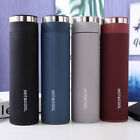 Vacuum Insulated Stainless Steel Tea Bottle Water Mug Cup Portable Thermos