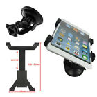 "Car Suction Cup Windshield Dashboard Mount Holder Bracket For 7""-11"" iPad Tablet"