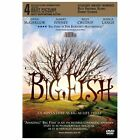 Big Fish DVD IN GOOD CONDITION