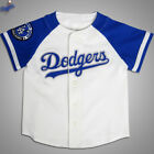 MLB Los Angeles Dodgers Kids/Youth Baseball Jersey Kids sz 2T-5T New on Ebay