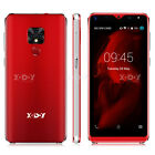 XGODY Android 8.1 Unlocked Cell Phone 6.0  Smartphone Dual SIM Quad Core Phablet