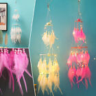 Dream Catcher Feather Dreamcatcher Girl Birthday Gift Baby Room Home Decor