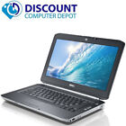 "Dell Latitude Laptop 15.6"" I5 3.2ghz 1tb 16gb Ram Wifi Hdmi Windows 10 Pro"