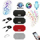 Mini Portable Bluetooth Wireless Speaker Super Bass For iPhone Samsung Tablet US