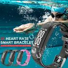 Smart Bracelet Wristband Fitness Tracker Watch Blood Pressure Heart Rate Monitor