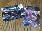 X-WING Second Edition Custom Alt-Art Cards / Star Wars xwing 2nd 2.0