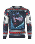 Official Star Wars Tie Fighter Battle of Yavin Christmas Jumper / Ugly Sweater $36.99 USD on eBay