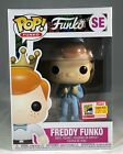 Funko POP! SDCC Fundays 2018 Freddy Dumb and Dumber Blue Tuxedo LE5000