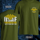 USAF PARARESCUE That Others May Live United States Army Cotton T-Shirt Two-Sides