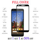 Full Cover Tempered Glass Screen Protector Cover For Google Pixel 4 XL 3a 3 2 XL