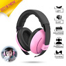 Baby Headphones Baby Ear Protection - Noise Cancelling Headphones for Babies,