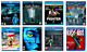 Cheap EX-Rental  Blu-Ray  Movies Free Postage - All in Great Condition photo