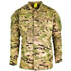 Original Ukrainian jacket Rip Stop MTP camouflage military issue Ukraine NEW