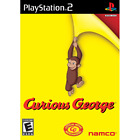 .PS2.' | '.Curious George.