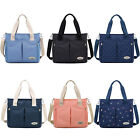 Small Water Resistant Baby Diaper Bag Shoulder Bag Nappy Changing Bag Tote Bag