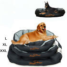 Used, Orthopedic Comfy Dog Pet Bed Kennel for Extra Large Medium Small Dogs Pet Breed for sale  USA