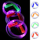 FA- Light Up Jump Rope Kids LED Skipping Toys Children Exercise Ropes Gift Eyefu image
