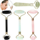 Kyпить Face Body SPA Massage Roller Facial Massager Jade Stone Anti-aging Therapy US на еВаy.соm