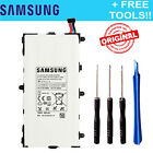 For Samsung Galaxy Tab 3 7.0 T210 T211 T217A Tablet Battery T4000E 4000mAh OEM