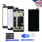 LCD Screen Display Digitizer Touch Tools For ZTE ZMax Pro Z981 US