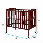 Pine Wood Baby Toddler Bed Con...