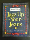 The American Girl Library: Jazz up Your Jeans : Tips and Tricks