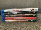 Dumb And Dumber Live Die Repeat Farris Departed Patriot Blue Ray Lot Movies